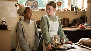 Hetty Feather - Series 4: 5. For Shame