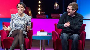 Richard Osman's House Of Games - Series 2: Episode 12