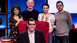 Richard Osman's House Of Games - Series 2: Episode 11