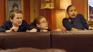 Odd Squad - Series 2: 32. Who Let The Doug Out?