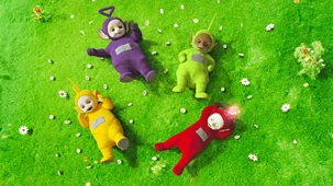Teletubbies - Series 2: 49. Together