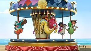 Bitz & Bob - Series 2: 4. Merry Go Round