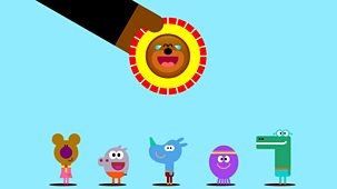 Hey Duggee - Series 2: 44. The Comedy Badge