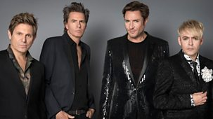 Duran Duran: There's Something You Should Know - Episode 22-03-2019