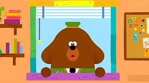 Hey Duggee - Series 2: 48. The Tour Guide Badge