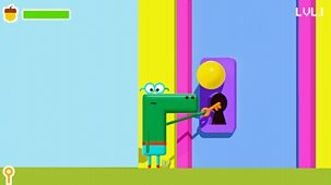 Hey Duggee - Series 2: 50. The Key Badge