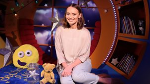 Cbeebies Bedtime Stories - 638. Laura Haddock - Star In A Jar