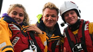 Matilda And The Ramsay Bunch - Series 4: 14. The Lifeboat Rescue