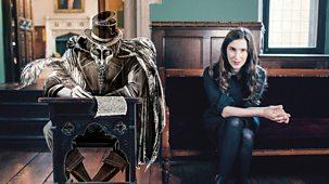 Abducted - Elizabeth I's Child Actors - Episode 14-10-2020