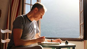 Mark Gatiss On John Minton: The Lost Man Of British Art - Episode 12-03-2019