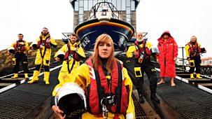 Saving Lives At Sea - Series 2 (shortened Versions): Episode 6