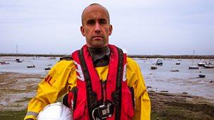 Saving Lives At Sea - Episode 27-09-2018
