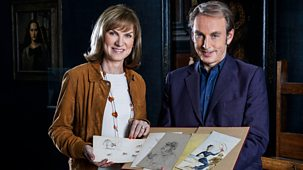 Fake Or Fortune? - Series 7: 2. Toulouse-lautrec