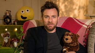 Cbeebies Bedtime Stories - 642. Ewan Mcgregor - Everybody's Welcome