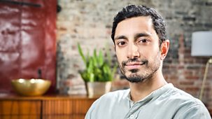 Riz Ahmed: Road To Englistan - Episode 09-10-2018