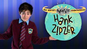 Hank Zipzer - 1. Classroom Catastrophe