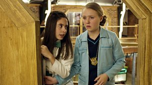 Odd Squad - Series 2: 44. Dr O No