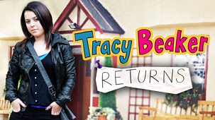 Tracy Beaker Returns - Series 1 - Tracy Beaker Superstar
