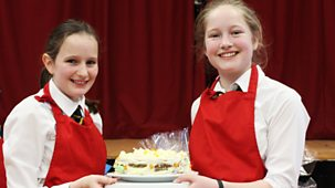 Our School - Series 4: 6. A Piece Of Cake
