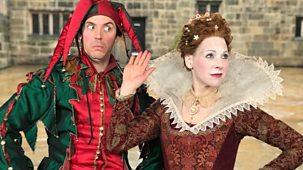 Marrying Mum And Dad - Series 7: 13. Shakespeare