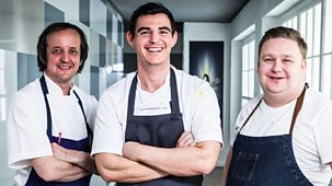 Great British Menu - Series 13: 21. Wales - Starter