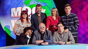 Mock The Week - Series 17: Episode 7