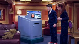 Odd Squad - Series 2: 50. There's No 'o' In Obot