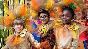 Apple Tree House - Series 2: 30. Carnival