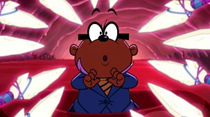 Danger Mouse - Series 2: 29. For Your Insides Only