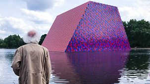 Christo And Jeanne-claude: Monumental Art - Episode 14-01-2021