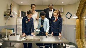 Odd Squad - Series 2: 54. Happily Ever Odd