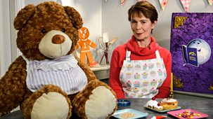 Cbeebies Bedtime Stories - 646. Celia Imrie - Sky Private Eye And The Case Of The Runaway Biscuit