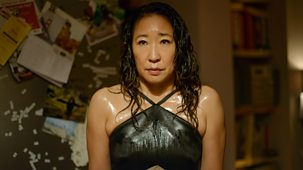 Killing Eve - Series 1: 5. I Have A Thing About Bathrooms
