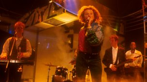 Top Of The Pops - 22/05/1986
