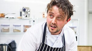 Great British Menu - Series 13: 33. North West - Main