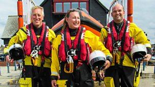 Saving Lives At Sea - Series 3: Episode 7