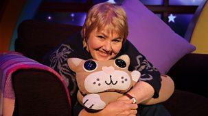Cbeebies Bedtime Stories - 647. Annette Badland - Katinka's Tail