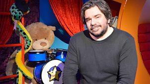 Cbeebies Bedtime Stories - 648. Matt Berry - The Talent Show