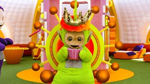 Teletubbies - Series 2: 53. King