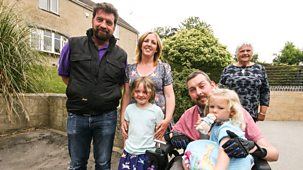Diy Sos - Series 29: 4. The Big Build - Avening