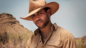 Mystery Road - Series 1: 4. Silence