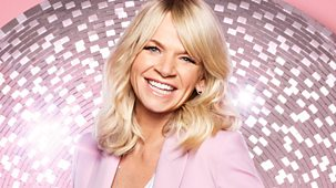 Strictly - It Takes Two - Series 16: Episode 55
