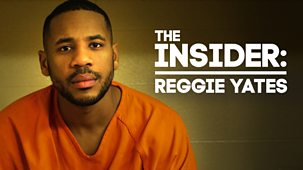 The Insider - 1. Reggie Yates In A Texan Jail