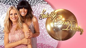 Strictly Come Dancing - Series 16: Week 7 Results