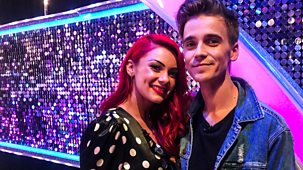 Strictly - It Takes Two - Series 16: Episode 2