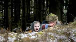 Gudrun: The Viking Princess - Series 2: 2. Mountain Hare