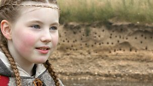 Gudrun: The Viking Princess - Series 2: 4. Sand Martins