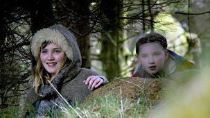 Gudrun: The Viking Princess - Series 2: 5. Roe Deer