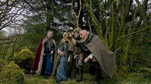 Gudrun: The Viking Princess - Series 2: 6. Osprey