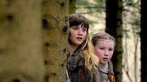 Gudrun: The Viking Princess - Series 2: 8. Pine Martens